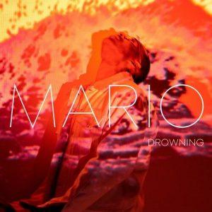 "Listen To Singer Mario ""Drowning"""