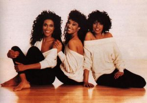 Top 5 Songs by The Pointer Sisters