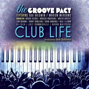 """Listen to """"Club Life"""" by The Groove Pact"""