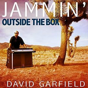 David Garfield's initial releases from Outside the Box