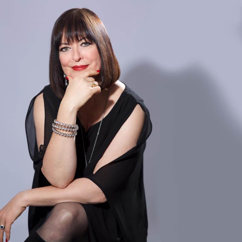 Anne Hampton Callaway New Album October 19th