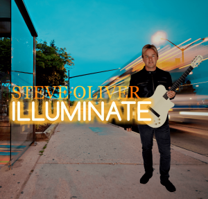 "Review - Steve Oliver ""Illuminate"""