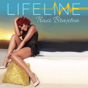 "Listen to Traci Braxton ""Lifeline"""