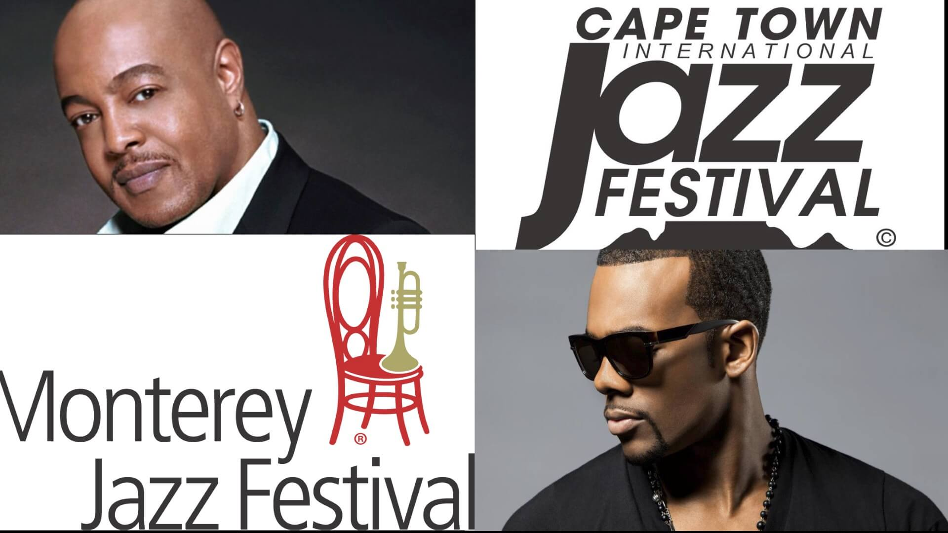 Latest R&B News and Smooth Jazz Update August 28th