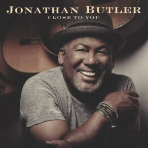 "Review - Jonathan Butler ""Close To You"""