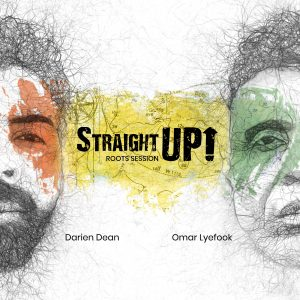 "Watch Darien Dean featuring Omar Lyfefook ""Straight Up"""