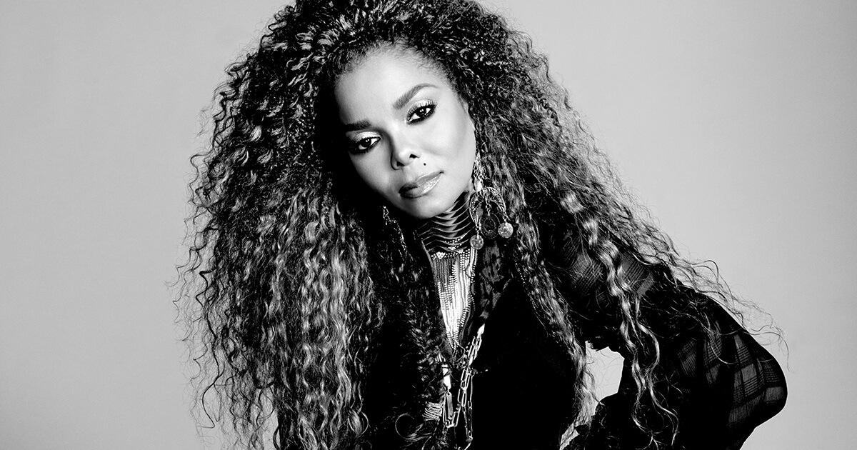 Top 5 Janet Jackson Songs