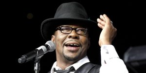Top 5 Tracks From Bobby Brown