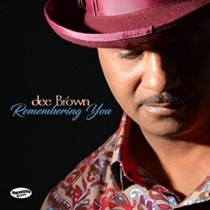 """Listen to Dee Brown """"I Want You Too"""""""