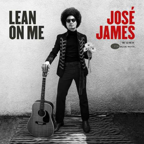 "Listen to Jose James & Lalah Hathaway ""Lovely Day"""