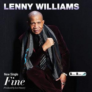 "Watch Music Video for Lenny Williams ""Fine"""