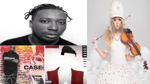Latest R&B News and Smooth Jazz Update September 11th