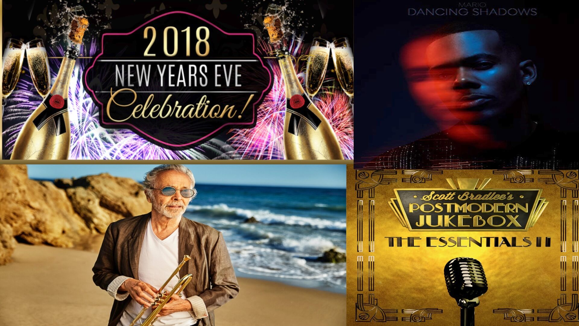Latest R&B News and Smooth Jazz Update September 17th