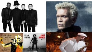 Latest R&B News and Smooth Jazz Update September 19th