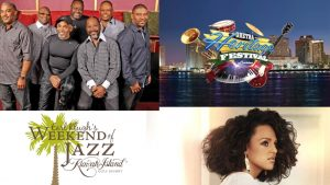 Latest R&B News and Smooth Jazz Update September 3rd