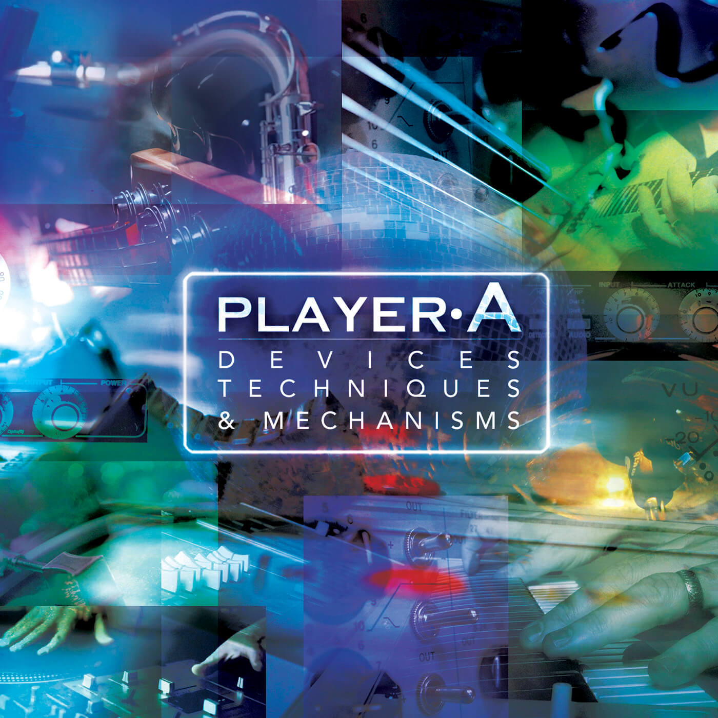 "Review - Player A ""Devices Techniques & Mechanisms"""