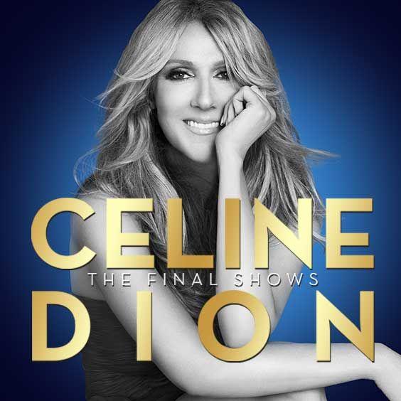Celine Dion Announces Final Performances In Las Vegas