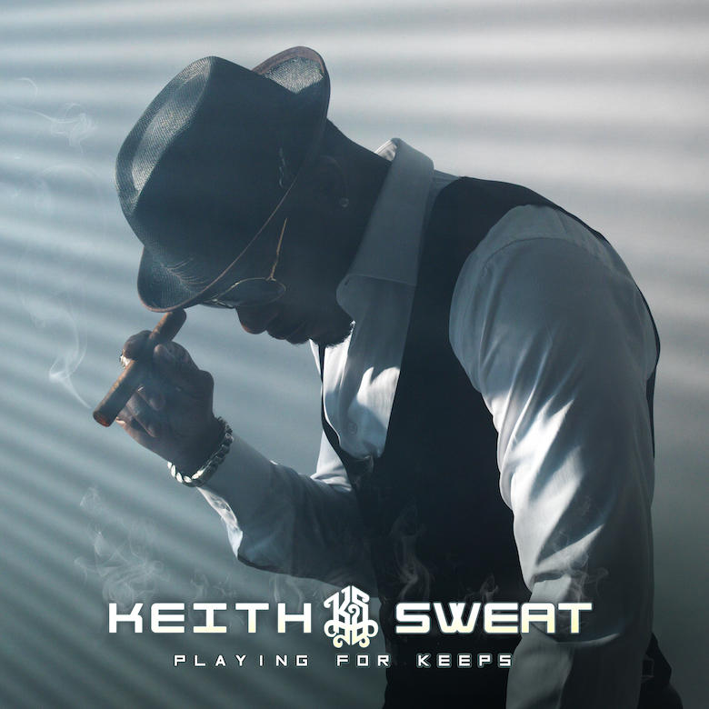 "Listen to ""Boomerang"" by Keith Sweat and Candace Price"