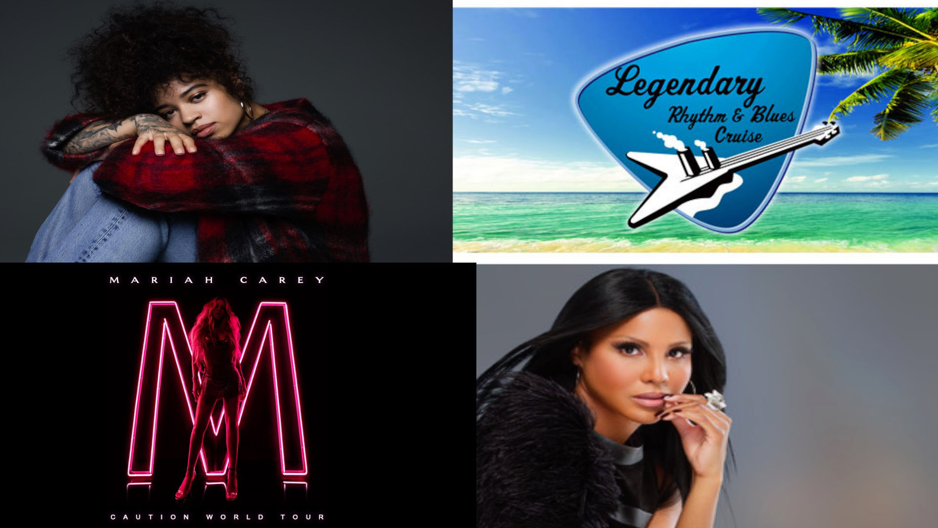 Latest R&B News and Smooth Jazz Update October 22nd