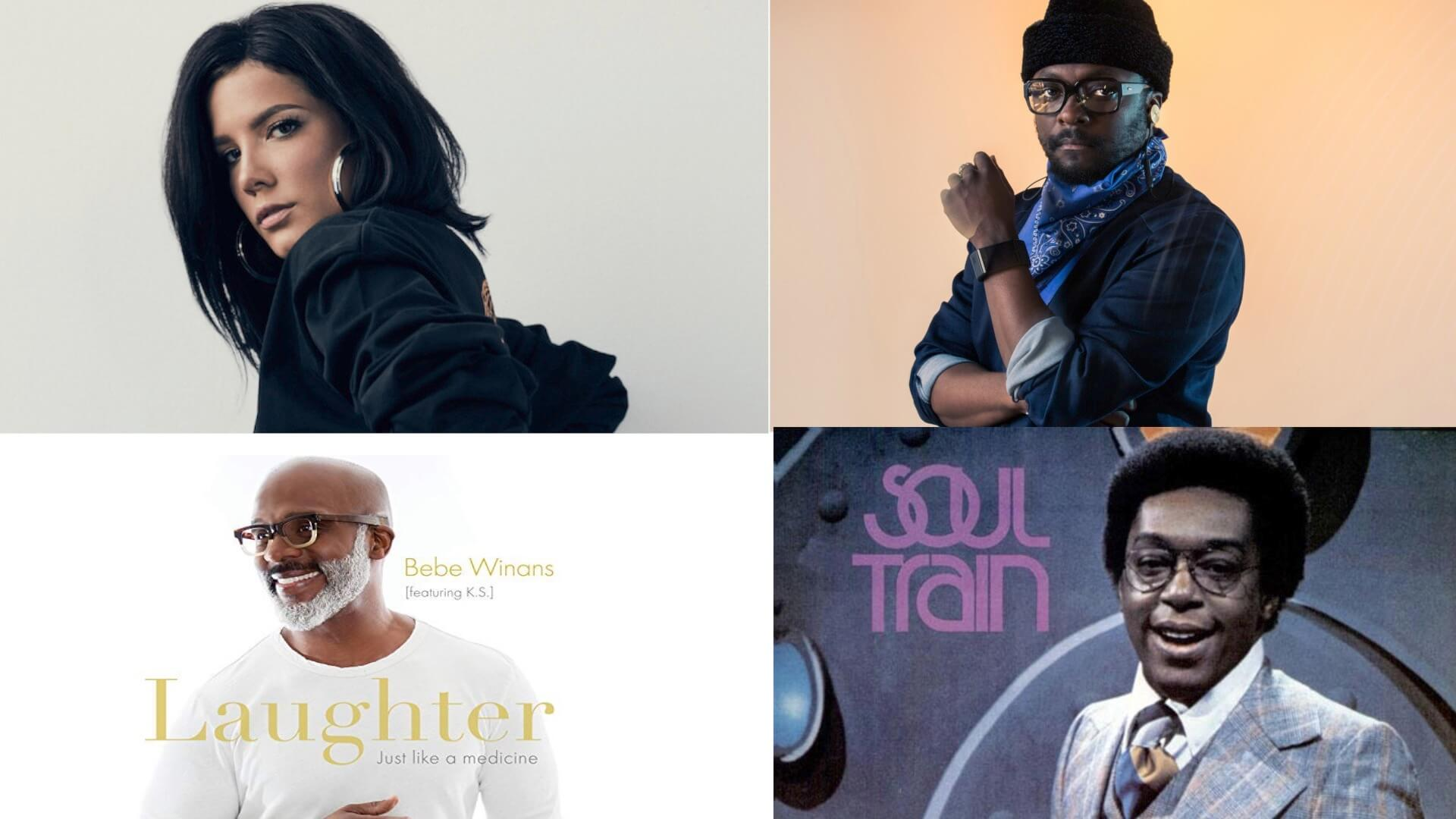 Latest R&B News and Smooth Jazz Update October 4th