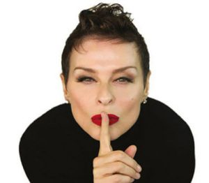 Lisa Stansfield October 2018 Tour Dates
