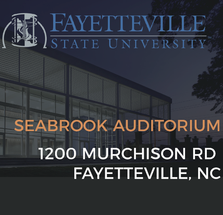 Seabrook Performance Series Fayetteville 2018-2019
