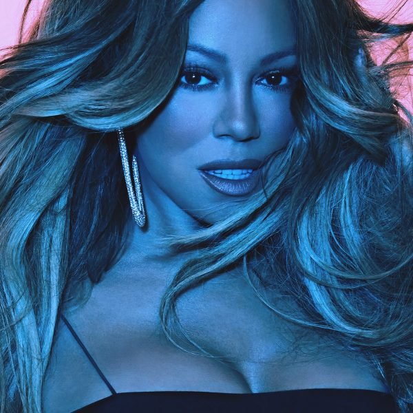 """Listen To """"The Distance"""" by Mariah Carey"""