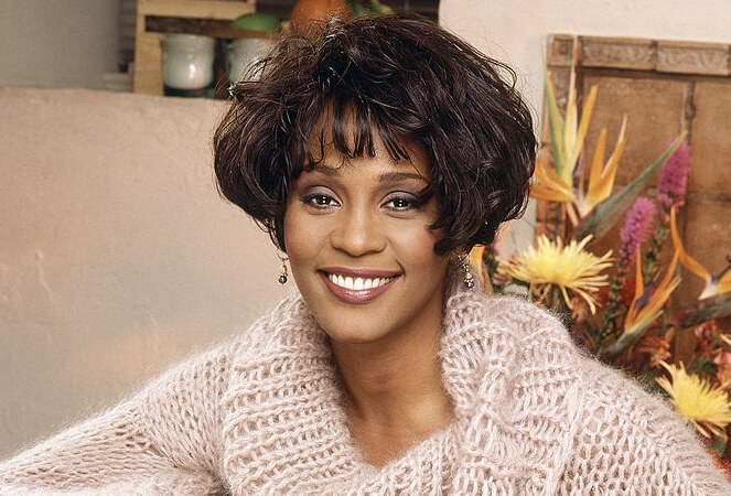 Top 5 Whitney Houston Tracks