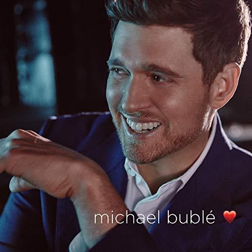 Michael Bublé New Album and Tour Dates