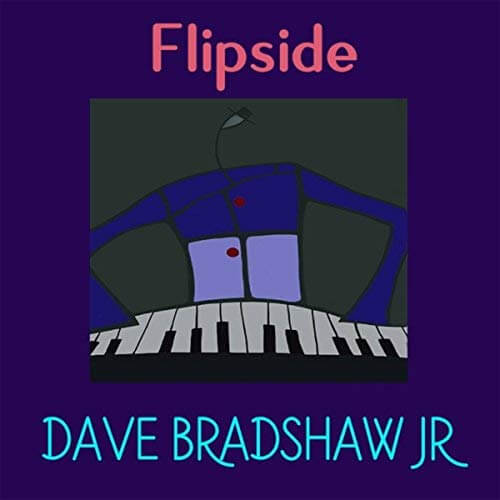"""Listen to """"Forever Grey"""" by Dave Bradshaw Jr."""