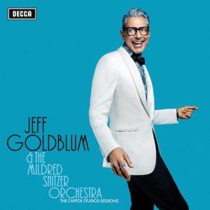 Actor Jeff Goldblum A Legit Jazz Musician?
