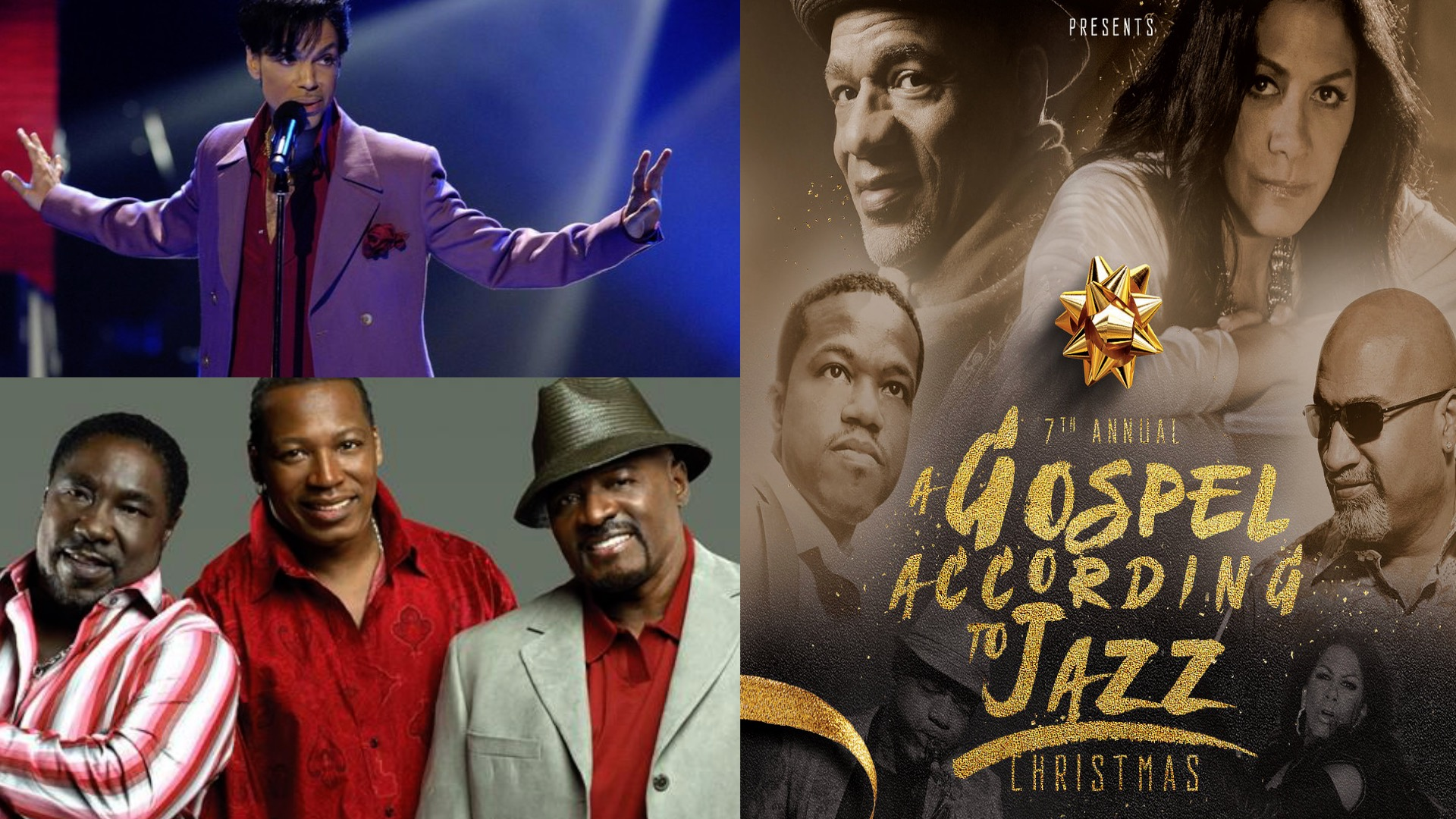 Latest R&B News and Smooth Jazz Update November 5th