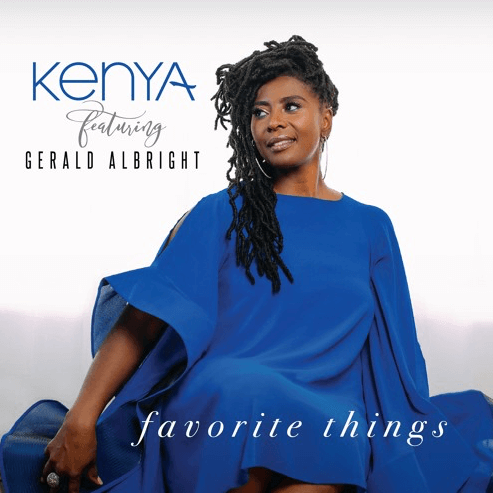 """Listen to """"Favorite Things"""" by Kenya"""