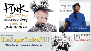 Latest R&B News and Smooth Jazz Update November 12th