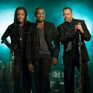Earth Wind & Fire Live in Las Vegas 2019
