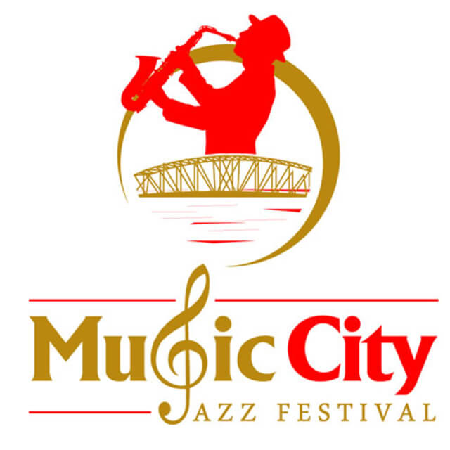 Smooth Jazz and Smooth SoulMusic City Jazz Festival 2019