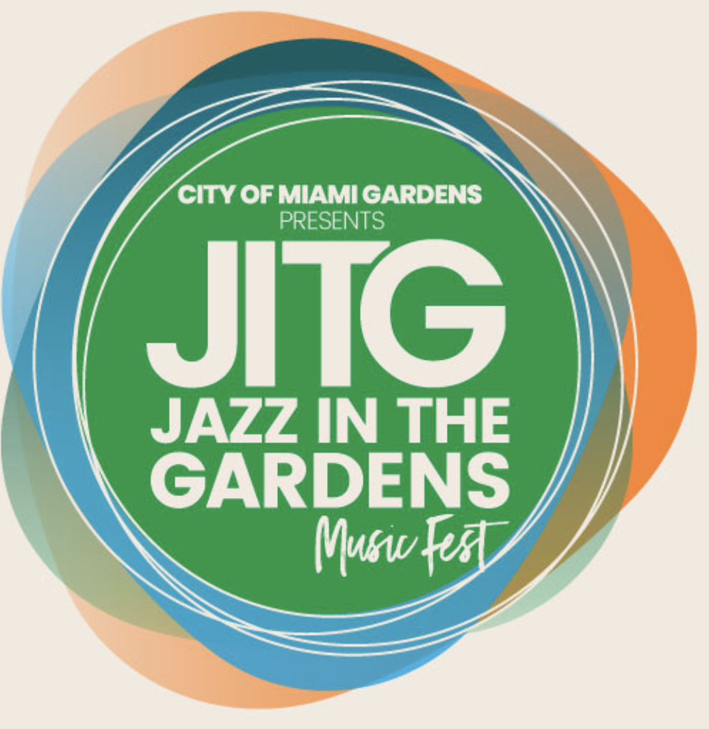Jazz In The Gardens Music Fest 2019