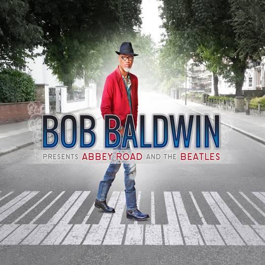 Bob Baldwin Releases a Beatles Inspired Album