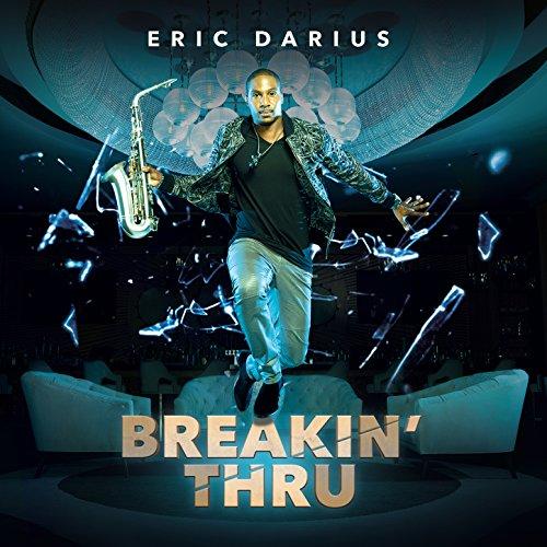 """Listen To """"L.O.V.E."""" by Eric Darius"""