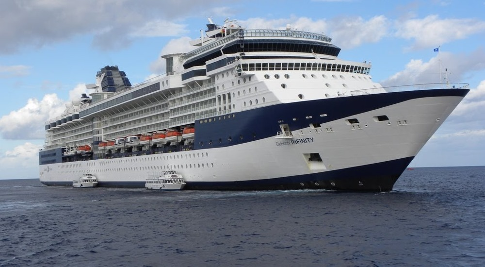 Celebrity Infinity The Jazz Cruise 2020