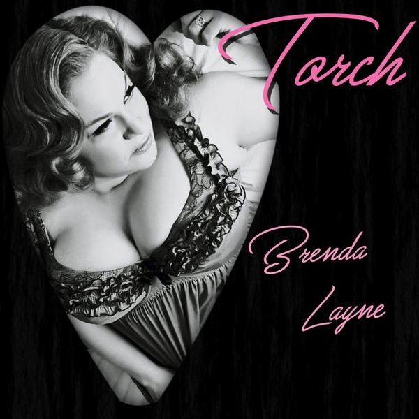 Review - Torch by Brenda Layne