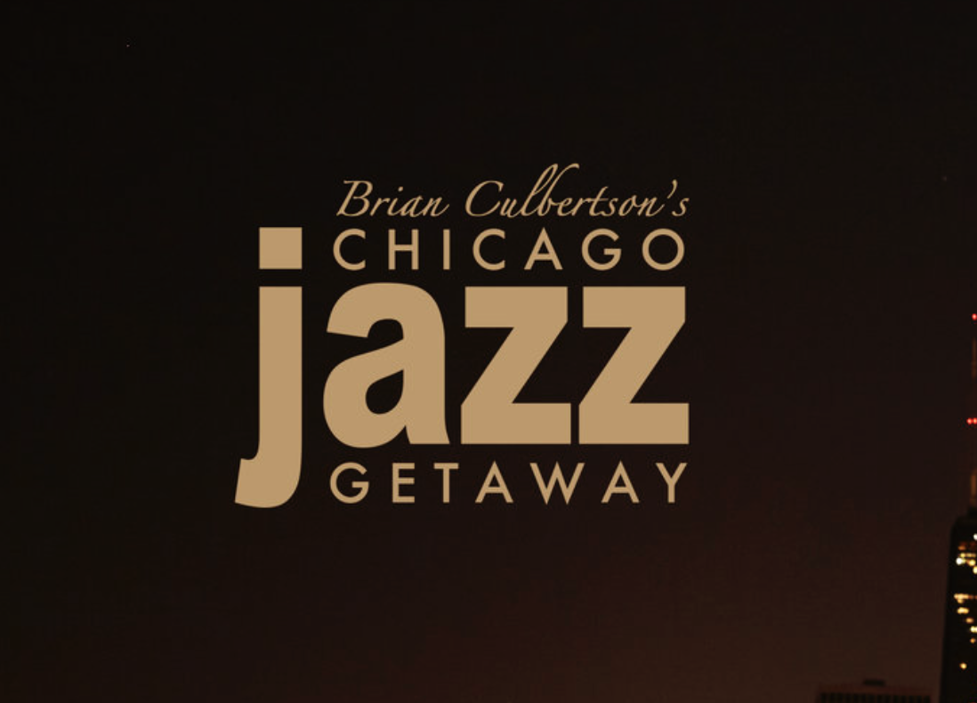 Brian Culbertson's Chicago Jazz Getaway 2019
