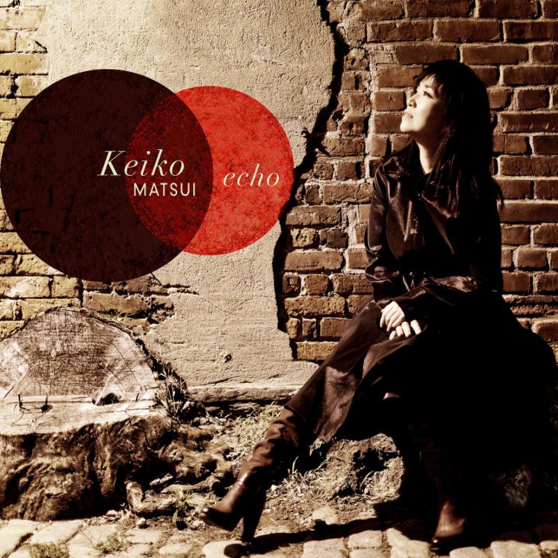 "Keiko Matsui Announces New Album ""Echo"" out February 22nd"