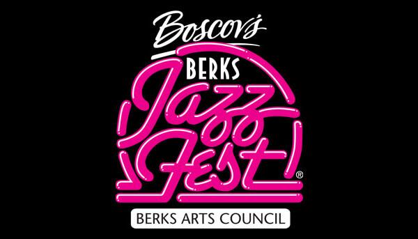 Berks Jazz Fest 2019