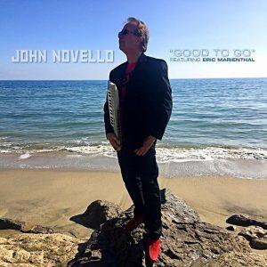 "Listen to ""Good To Go"" by John Novello"