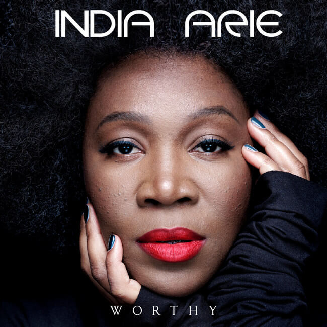 India.Arie's New Album WORTHY and Tour Dates