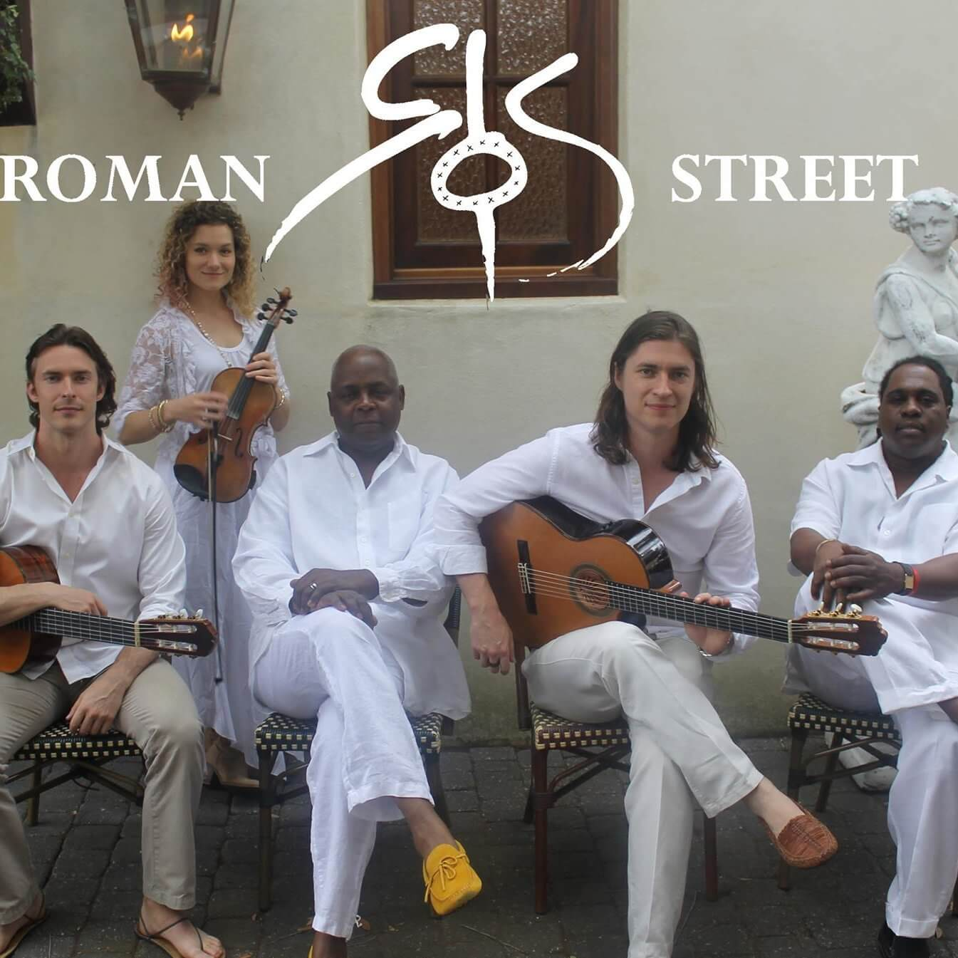 "Listen to ""Two Step"" by Roman Street"