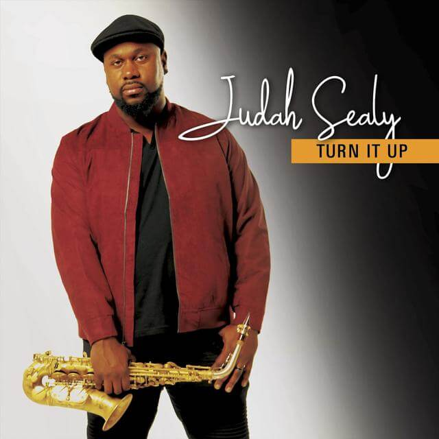 "Listen to ""Turn It Up"" by Judah Sealy"