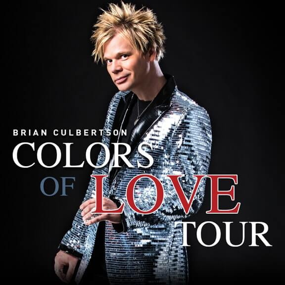 """Brian Culbertson """"Colors of Love"""" Concert Video Live From Las Vegas"""