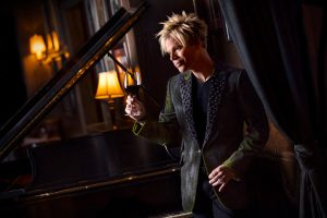 "Brian Culbertson ""Colors of Love"" Concert Video Live From Las Vegas"